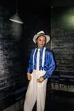 Τζάκσον michael Στοκ φωτογραφία με δικαίωμα ελεύθερης χρήσης