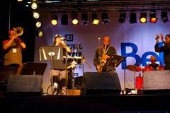 τζαζ Στοκ εικόνα με δικαίωμα ελεύθερης χρήσης