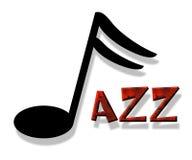 τζαζ Στοκ Εικόνες