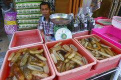 Τζακάρτα, Ιάβα, Ινδονησία Στοκ εικόνα με δικαίωμα ελεύθερης χρήσης