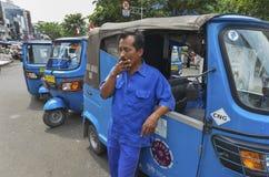 Τζακάρτα, Ιάβα, Ινδονησία Στοκ Φωτογραφία