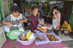 Τζακάρτα, Ιάβα, Ινδονησία Στοκ Εικόνα