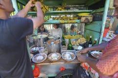 Τζακάρτα, Ιάβα, Ινδονησία Στοκ φωτογραφία με δικαίωμα ελεύθερης χρήσης