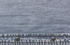 Τζιν τζιν με σχισμένος Σχισμένη τζιν σύσταση τζιν στοκ φωτογραφία
