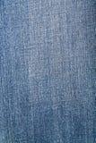 τζιν υφασμάτων ανασκόπηση&sig Στοκ Εικόνα