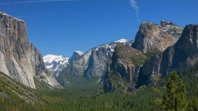 Τηγάνι πτώσεων κοιλάδων Yosemite φιλμ μικρού μήκους