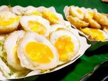 Τηγανισμένα αυγά νησοπέρδικων Στοκ φωτογραφία με δικαίωμα ελεύθερης χρήσης