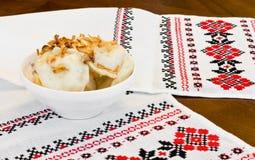 τηγανισμένο κουζίνα ουκ& Στοκ εικόνες με δικαίωμα ελεύθερης χρήσης
