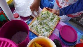 τηγανισμένο πρόχειρο φαγητό Στοκ φωτογραφία με δικαίωμα ελεύθερης χρήσης