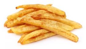 Τηγανιτή πατάτα Στοκ φωτογραφία με δικαίωμα ελεύθερης χρήσης