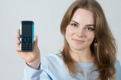 τηλέφωνο εκμετάλλευση&sig Στοκ Φωτογραφίες