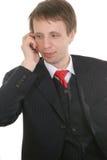 τηλέφωνο κυττάρων επιχει&r στοκ φωτογραφία με δικαίωμα ελεύθερης χρήσης