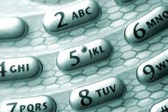 τηλέφωνο κυττάρων Στοκ εικόνα με δικαίωμα ελεύθερης χρήσης