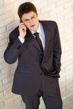 τηλέφωνο συνομιλίας Στοκ Εικόνες