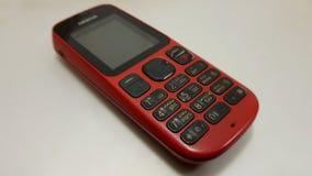 Τηλέφωνο της Nokia Στοκ φωτογραφία με δικαίωμα ελεύθερης χρήσης