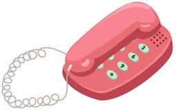 τηλέφωνο διανυσματική απεικόνιση
