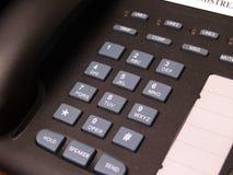 τηλέφωνο 3 Στοκ Εικόνες