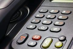 τηλέφωνο IP Στοκ εικόνες με δικαίωμα ελεύθερης χρήσης