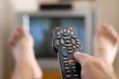 τηλεοπτική προσοχή ατόμων στοκ φωτογραφίες με δικαίωμα ελεύθερης χρήσης