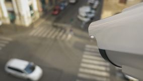 Τηλεοπτικοί έλεγχος και συστήματα παρακολούθησης απόθεμα βίντεο