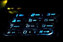 τηλεφωνικά δαχτυλίδια κ&u στοκ εικόνες