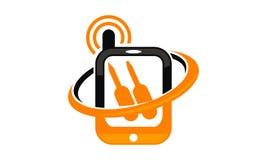 Τηλεφωνικές αποτύπωση και επισκευή ελεύθερη απεικόνιση δικαιώματος