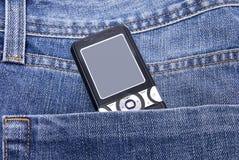 τηλεφωνική τσέπη στοκ φωτογραφία με δικαίωμα ελεύθερης χρήσης