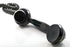 τηλεφωνικός δέκτης στοκ φωτογραφίες