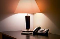 τηλεφωνικός πίνακας λαμπ&t Στοκ φωτογραφία με δικαίωμα ελεύθερης χρήσης