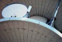 τηλεφωνικός σταθμός της Mobil Στοκ φωτογραφία με δικαίωμα ελεύθερης χρήσης