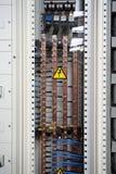 τηλεφωνικό κέντρο λεπτομέ Στοκ εικόνα με δικαίωμα ελεύθερης χρήσης