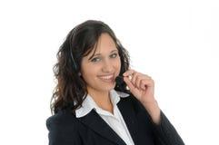 τηλεφωνικό κέντρο στοκ εικόνες με δικαίωμα ελεύθερης χρήσης