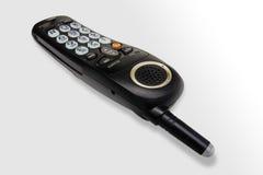 τηλεφωνικό ραδιόφωνο Στοκ φωτογραφία με δικαίωμα ελεύθερης χρήσης