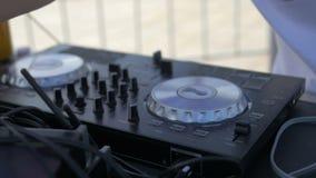 Τηλεχειρισμός του DJ φιλμ μικρού μήκους