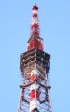 τηλε πύργος staition Στοκ εικόνες με δικαίωμα ελεύθερης χρήσης