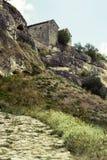 Της Κριμαίας φύση Chufut-Kale Στοκ Εικόνες