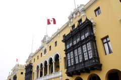 της Λίμα Περού Στοκ φωτογραφίες με δικαίωμα ελεύθερης χρήσης