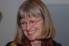 Της Νίνα Smith Danish Welfare Commission έκθεση στοκ φωτογραφία με δικαίωμα ελεύθερης χρήσης
