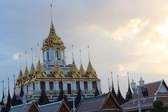 Της Ταϊλάνδης ταϊλανδικός πολιτισμός ύφους αρχιτεκτονικής ταϊλανδικός Στοκ εικόνες με δικαίωμα ελεύθερης χρήσης
