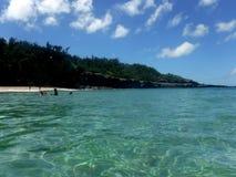 Της Χαβάης ακτές Στοκ Εικόνα