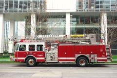 Της Χιλής πυροσβεστική υπηρεσία Στοκ φωτογραφία με δικαίωμα ελεύθερης χρήσης