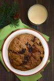 Της Χιλής Pan de Pascua Christmas κέικ Στοκ Εικόνες