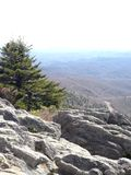 της όξινης απορροής βουνά στοκ φωτογραφίες με δικαίωμα ελεύθερης χρήσης