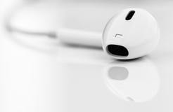 Τηλέφωνο αυτιών Στοκ Φωτογραφίες