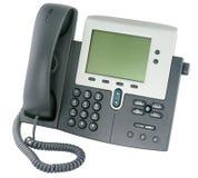 Τηλέφωνο γραφείων IP Στοκ εικόνες με δικαίωμα ελεύθερης χρήσης