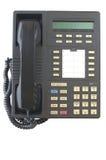 Τηλέφωνο επιχειρησιακών γραφείων Στοκ εικόνα με δικαίωμα ελεύθερης χρήσης