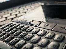 Τηλέφωνο της Samsung Στοκ Εικόνα