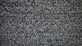 Τηλεοπτική παρέμβαση κανένα σήμα διανυσματική απεικόνιση