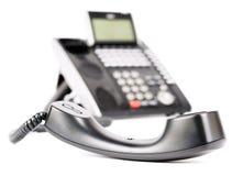 Τηλεφωνικός από-γάντζος Στοκ φωτογραφία με δικαίωμα ελεύθερης χρήσης