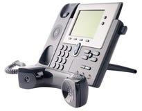 Τηλεφωνικός από-γάντζος IP Στοκ εικόνες με δικαίωμα ελεύθερης χρήσης
